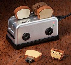 28 Super Cool USB Drives
