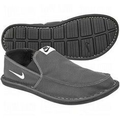 NIKE Mens Grillroom Slip On Shoes. WHY DO I NOT HAVE THESE #sliponsneakers