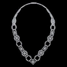 Necklace #alexanderarne @arnevremenagoda @arneworld