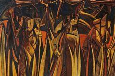 floris jespers Congo, African Art, Photo Wall Art, Paintings, Paint, Painting Art, Painting, Drawings, Photo Mural