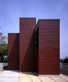 和歌山の家