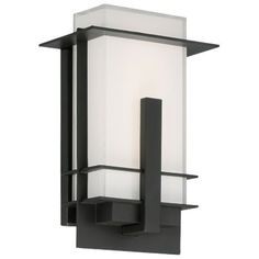 Kyoto Indoor/Outdoor LED Wall Sconce by Modern Forms