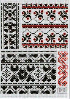 Gallery.ru / Фото #30 - Ukrainian Stitching Art - thabiti