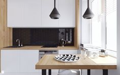 Kuchnia styl Minimalistyczny - zdjęcie od Illa Design - Kuchnia - Styl…