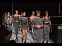 Alexander Wang x H&M - Runway Debut in New York - Trends Periodical