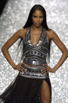 """forlikeminded:  """" Gai Mattiolo  """" Milan Fashion Week  Fall 2005  """" """""""