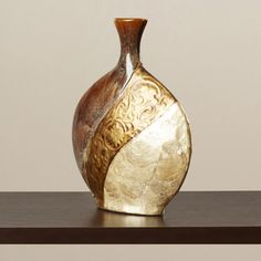 Found it at Wayfair - Brahim Pot-Shaped Table Vase