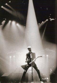 James Hetfield 1997
