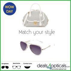 #Match your#STYLE#deals4opticals#http://bit.ly/1mu5mm6