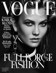 Cover - Best Cover Magazine - Karlie Kloss by Alique for Vogue Netherlands October 2014 Best Cover Magazine : – Picture : – Description Karlie Kloss by Alique for Vogue Netherlands October 2014 -Read More – Vogue Magazine Covers, V Magazine, Vogue Covers, Karlie Kloss, Vogue Editorial, Editorial Fashion, Beauty Editorial, Vanity Fair, Gq