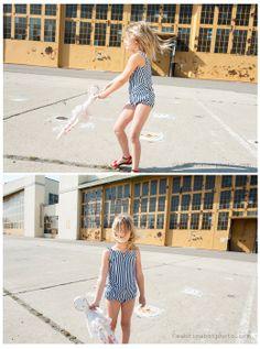 let's dance summer! #wovenplay #lolasuit #jessbrown dolls #kidsfashion #love