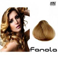 Vopsea de par blond foarte deschis intens 9.00 Fanola Colour, Color, Colors