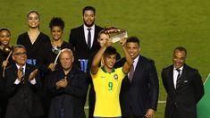 FIFA U-17 World Cup Brazil 2019 - FIFA.com List Of Awards, Match Schedule, Fifa World Cup, Award Winner, Trinidad And Tobago, Brazil