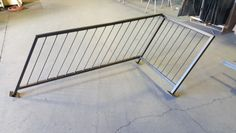 Industrial Stairs, Catwalks & Ladders - EleMETAL Fabrication and Machine