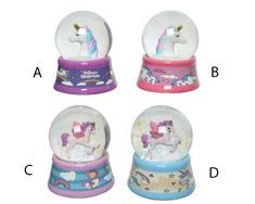 Unikornis Snow Globes, Children, Home Decor, Young Children, Boys, Decoration Home, Room Decor, Kids, Home Interior Design