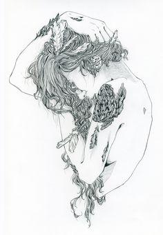 Erica Williams illustration