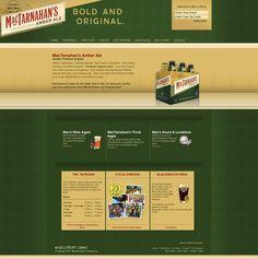 www.macsbeer.com - 2007