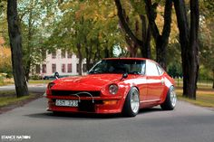 z7 by Stance:Nation, via Flickr