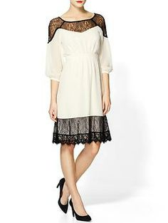 Alice by Temperley Pirouette Dress | Piperlime