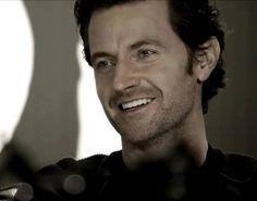 clematis70: Richard's smile is something precious. - Richard Armitage Only