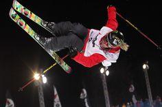 Sarah Burke Passes Away After Ski Injury