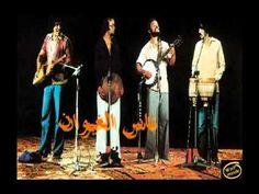 #NAS EL #GHIWANE #Mahmouma  ناس الغيوان - مهمومة هذي الدنيا مهمومة Nass El Ghiwane, Protest Songs, Marrakech, Tangier, Trance Music, Rolling Stones, English Language, The Beatles, Moroccan