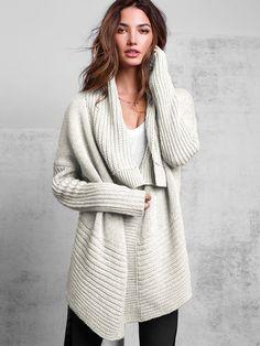 One-button Cardigan Sweater - Victoria's Secret