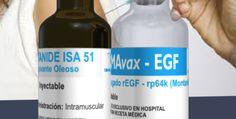 Las más de 5.000 veces que se ha aplicado la vacuna cubana contra el cáncer de…
