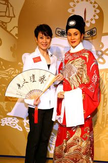 Houses of Wax: Madame Tussauds Hong Kong,Madame Tussaud's Hong Kong recently unveiled a new wax figure of Chinese actress Connie Chan Po Chu. This is the first time that Madame Tussaud's has created a figure wearing a full traditional Chinese wardrobe.