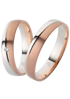 Rosegold Trauringe in puristischem Stil - Art. 51090 - Jetzt nachsehen in der weddix Trauring-GalerieList of mobile phone brands by country This is a list of mobile phone makers sorted by country. Beautiful Wedding Rings, Wedding Rings Rose Gold, Wedding Ring Bands, Couple Ring Design, Couple Bands, Sapphire Earrings, Anniversary Rings, Diamond Engagement Rings, Rings For Men