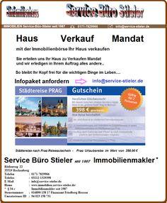 #Immobilienbörse #Haus #verkaufen   Sie erteilen uns Ihr #Haus zu Verkaufen #Mandat  und wir erledigen in Ihrem Auftrag alles andere..  Wir #verkaufen in Ihrem Auftrag über unsere #Immobilienbörse  Ihr #Haus für eine mtl. Gebühr ab 99,00 € in Deutschland http://www.ekv24.de/kontakt.html