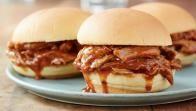 Slow Cooker Georgia Pulled Pork Barbeque Recipe   Trisha Yearwood   Food Network