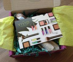 Julep Maven Review and Free Box Promo Code – April 2014