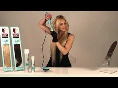 Here's a tutorial video on how to get  fabulous curls in your Milani Hair extensions using our Triple Threat Curling Iron!  http://milanihair.com/Milani_Products/The_Triple_Threat_3_in_1_Ceramic_Curling_Iron/ #hairextensions#curlingiron#milanihair