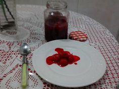 Dieta Dukan - Dieta da Luluzinha: Aposte no Chuchu, cereja, molho de tomate, engross...