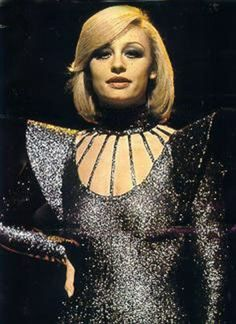 Rafaella Carra - Italian Actress, Singer, Dancer, TV Host...