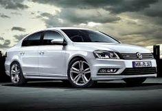Volkswagen Passat - One Classy Ride!
