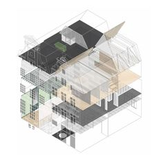Gallery of Institute of Advanced Study of the University of Amsterdam / HOH Architecten - 29