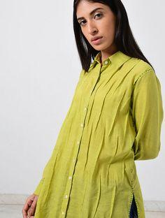 Khadi Kurta, Zardozi Embroidery, Shopping Coupons, Get Up, Indian Wear, Printed Cotton, Parrot, Raincoat, Chic