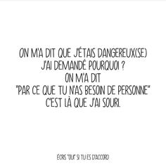 French Qoutes, Image Citation, Good Vibes, Girl Power, Liberty, Messages, Motivation, Words, I Like You