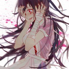 Image de anime, anime girl, and mikan tsumiki