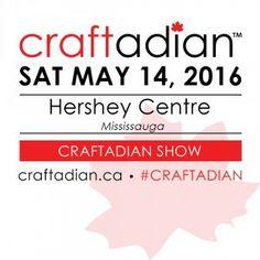 Craftadian Show