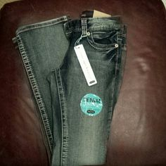 Maurice jeans Brand new jeans! ! Purchased and lost the receipt.  Inseam is 31 1/2 inches. Maurices Jeans Boot Cut