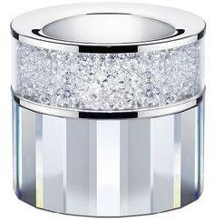 Swarovski Crystalline Tea Light.  Swarovski Crystal Figurine.