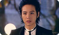 From: You're Beautiful. Hwang Tae Kyung