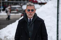 Nick Wooster via Four Pins / Chris Fenimore