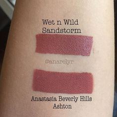 Image result for anastasia beverly hills ashton dupe
