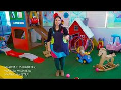 GUARDA TUS JUGUETES (Cumbia) - ¡Canta, Maestra! - YouTube Clean Up Song, Classroom Organization, Youtube, Preschool, Family Guy, Songs, Mom, Instagram, Kids Songs
