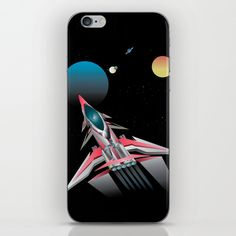 Spaceship now available as Iphone/laptop skin.