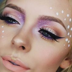 @evatornado ko-te.com Eye Makeup Ideas - Inner Corner Highlight